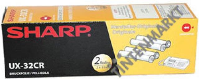 Sharp Thermo-Transfer-Folie original ,