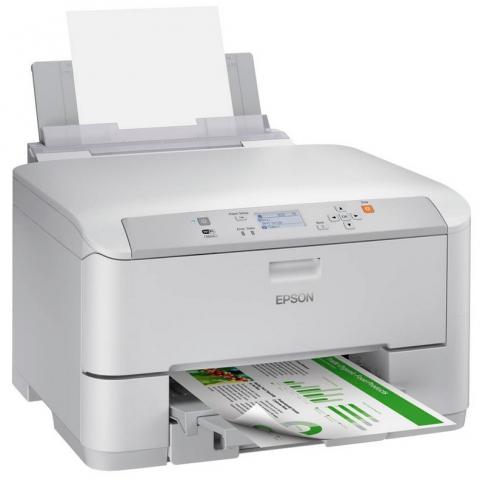 Epson EPSON Tintenstrahldrucker WorkForce Pro