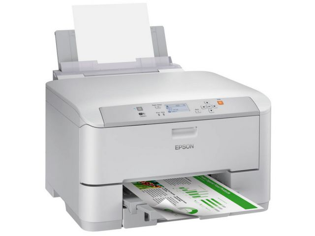 EPSON Tintenstrahldrucker WorkForce Pro WF-5110DW