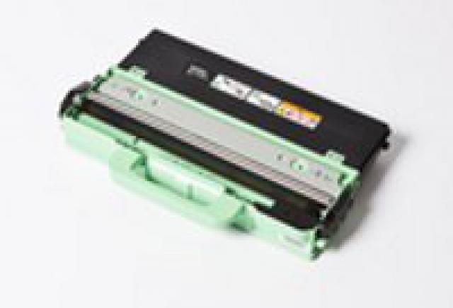 Brother WT-220CL original Rest Toner behälter ,