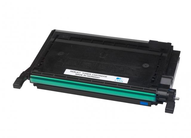 My Green Toner Toner, ersetzt CLP-C600A , ELS