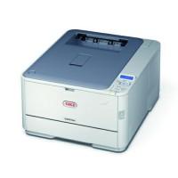 Toner für OKI C 531 DN