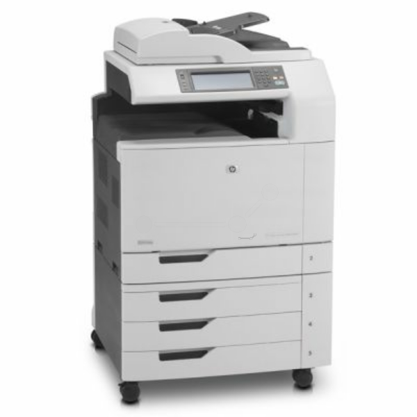 Color LaserJet CM 6040 F MFP