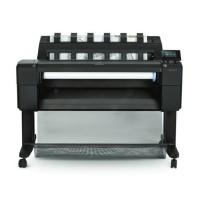 Druckerpatronen für HP DesignJet T 930 Series
