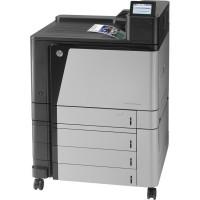 Toner für HP Color LaserJet Enterprise M 855 xh