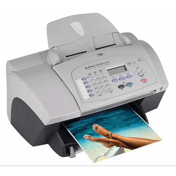 OfficeJet 5110 Series