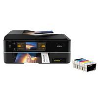 Druckerpatronen für Epson Stylus Photo PX 810 FW