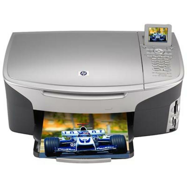 PhotoSmart 2600 Series