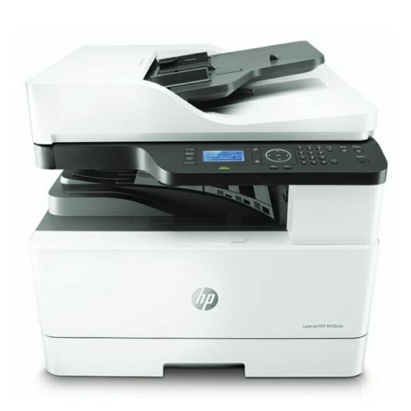 LaserJet MFP M 430 Series