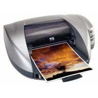 Druckerpatronen für HP Deskjet 5550 C