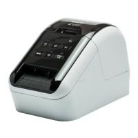 Farbbänder für Brother P-Touch QL 810 W