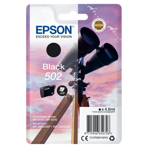 Epson-502-Schwarz