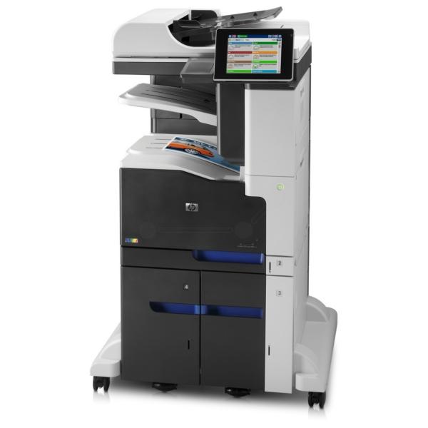 LaserJet Enterprise 700 Color M 775 z MFP