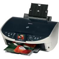 Druckerpatronen für Canon Pixma MP 500