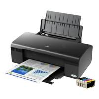 Druckerpatronen für Epson Stylus D 120