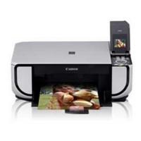 Druckerpatronen für Canon Pixma MP 520 Series
