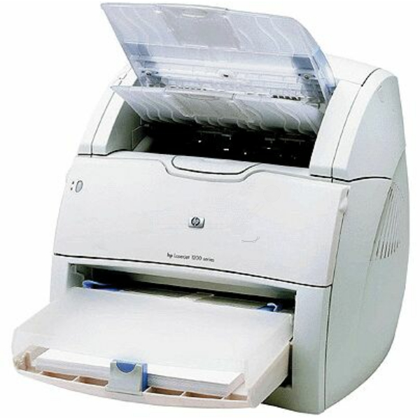 LaserJet 1200 Series