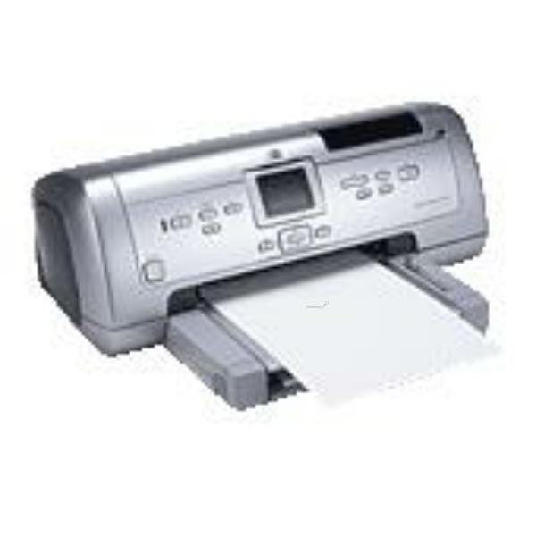 PhotoSmart 7900 Series