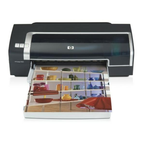 DeskJet 9800 Series