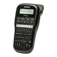 Farbbänder für Brother P-Touch H 110