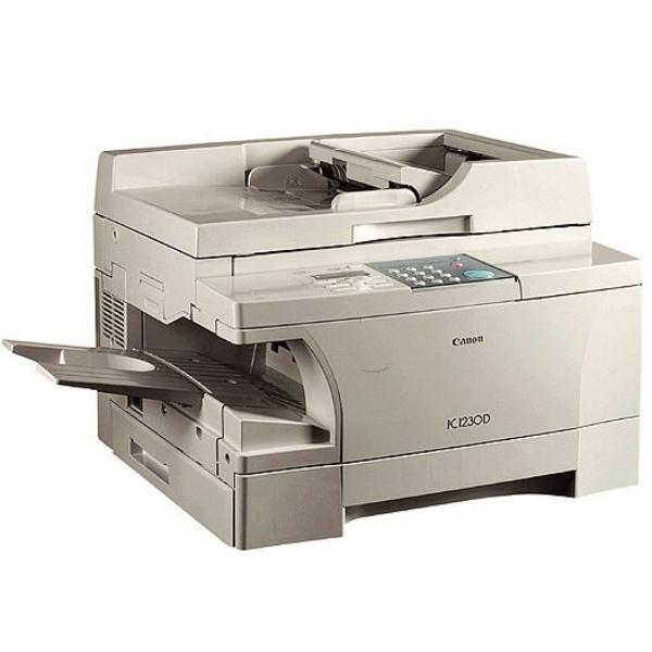imageRUNNER 1200 Series