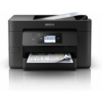 Druckerpatronen für Epson Workforce PRO WF-3720 DW