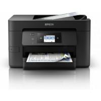 Druckerpatronen für Epson Workforce PRO WF-3720 DWF
