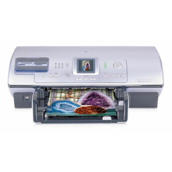 PhotoSmart 8400 Series