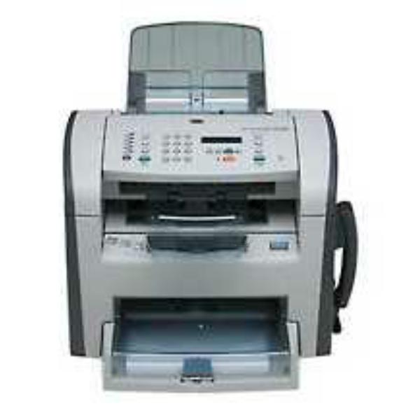 LaserJet M 1319 F MFP