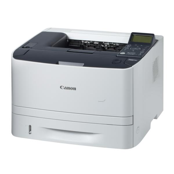 i-SENSYS LBP-6600 Series