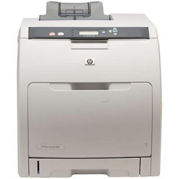 Color LaserJet 3800