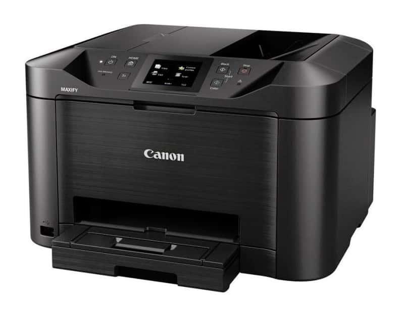 Druckerpatronen für canon maxify