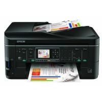 Stylus Office BX 630 Series