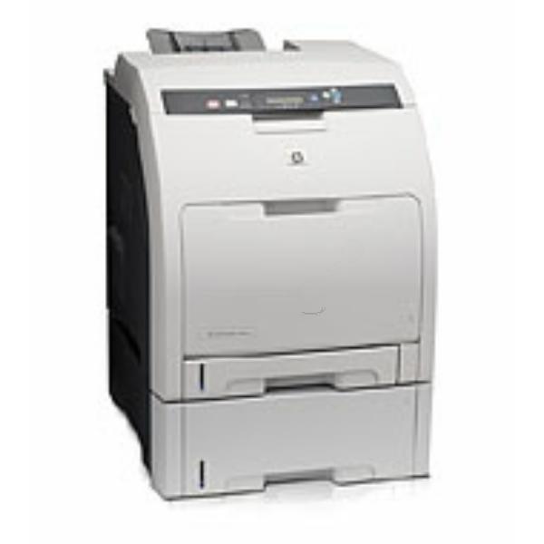 Color LaserJet 3800 DN