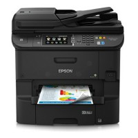 Druckerpatronen für Epson Workforce PRO WF-6530 MFP