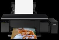 Druckertinten für Epson EcoTank L 805 günstig und schnell online bestellen