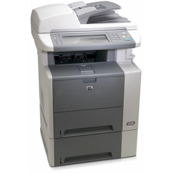 LaserJet M 3000 Series