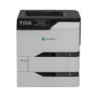 Toner für Lexmark CS 720 DTE