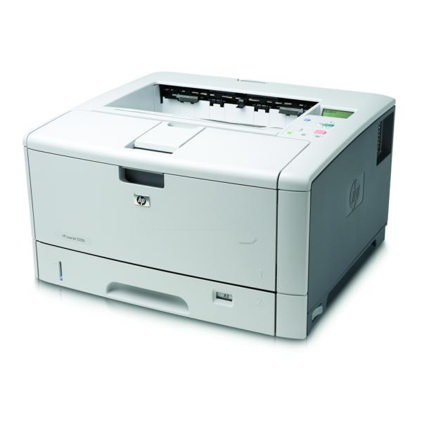 LaserJet 5200