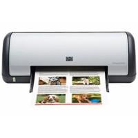 DeskJet D 1400 Series