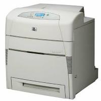 Toner für HP Color LaserJet 5500 DTN