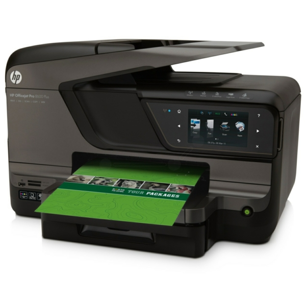 OfficeJet Pro 8600 Plus e-All-in-One