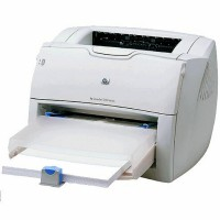 Toner für HP LaserJet 1005 W