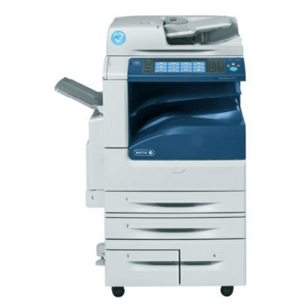 WorkCentre 7900 Series