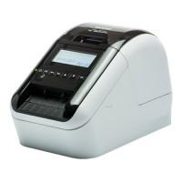 Farbbänder für Brother P-Touch QL 820 NWB