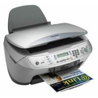 Druckerpatronen für Epson Stylus CX 6500