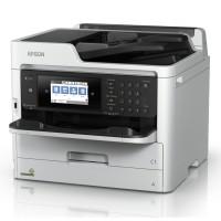 Druckerpatronen für den Epson WorkForce WF C5790 DWF liefern wir schnell und günstig