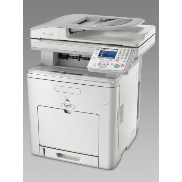 i-SENSYS MF 9100 Series