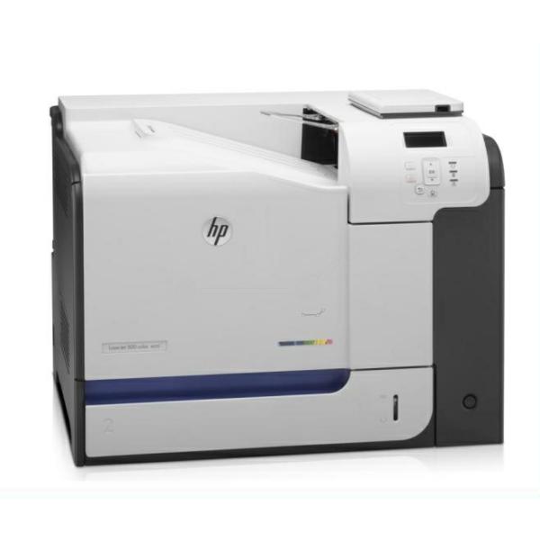 LaserJet Enterprise 500 color M 551 dn