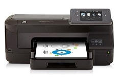 HP Officejet Pro Drucker